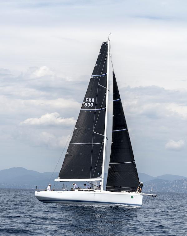 Entretien voilier et Préparation bateau neuf & régate - Entretien bateau - Accastillage & gréement - SKX Yachting - Golfe de St Tropez